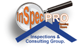 InSpecPRO Inspection Group & Consulting Inc
