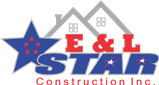E&L star construction inc