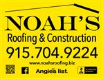 Noah's Roofing & Construction