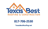 Texas Best Roofing & Construction