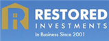 Restored Investments