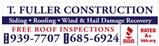 T. Fuller Construction