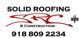 Solid Roofing & Construction