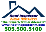 RoofInspectorNM.com