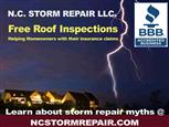 NC Storm Repair, LLC.