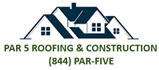 Par 5 Roofing and construction