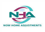 Now Home Adjustments