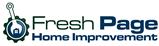 Fresh Page Home Improvement, LLC