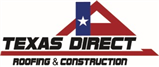 Texas Direct Roofing and Construction