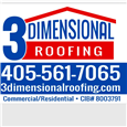 3 Dimensional Roofing