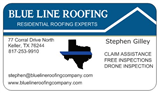 Blue Line Roofing