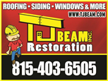 TJ Beam Inc.