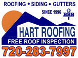 Hart Roofing & Restoration