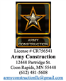ARMY Construction