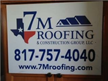 7M Roofing and Construction