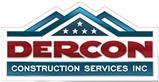 Dercon Construction