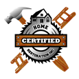 Certified Home Restoration