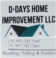 D-Days Home Improvement   LLC