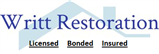 Writt Restoration