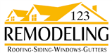 123 Remodeling and Roofing