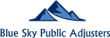 Blue Sky Public Adjusters