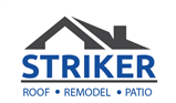 Striker Roofing and Construction