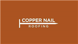 Copper Nail Roofing