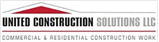 United Construction Solutions LLC