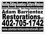 Adam Barrientez Restorations LLC