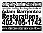 Adam Barrientez Restorations LLC
