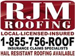 RJM ROOFING LLC
