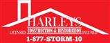 Harleys Construction & Restoration
