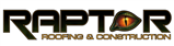 Raptor Roofing and Construction, Inc.