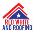 Red White and Roofing