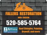 Fallers Restoration