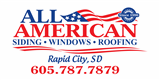 All American Siding Window & Roofing, Inc.