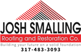Josh Smalling Roofing & Restoration