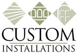 Custom Installations, Inc