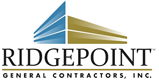 Ridgepoint General Contractors, Inc.
