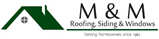 M&M Roofing Co