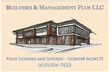Builders & Management Plus, LLC