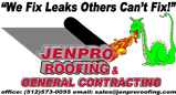 JenPro Roofing & General Contracting
