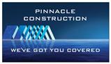 Pinnacle Construction