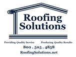 Roofing Solutions