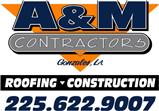 A & M Contractors, LLC